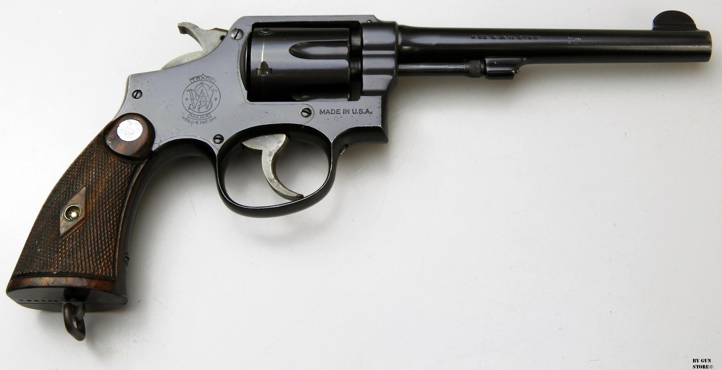 Gun Store Bunker Quot Ego Sum Bellum Quot Revolver Smith