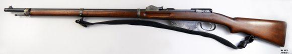 STEYR 1888.1890 CAL. 8 STEYR PIER (1)