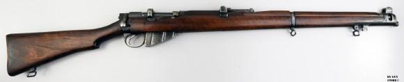CARABINA ENFIELD 1916 (2)